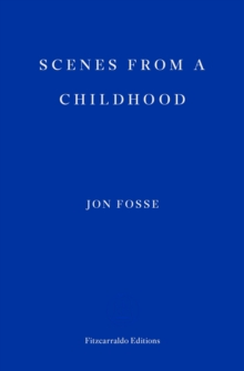 Scenes from a Childhood, Paperback Book