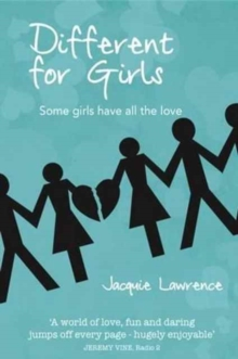 Different for Girls, Paperback Book