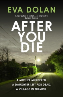 After You Die, Hardback Book