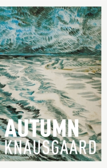 Autumn, Hardback Book