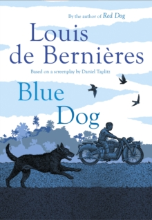 Blue Dog, Hardback Book