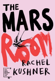 The Mars Room, Hardback Book