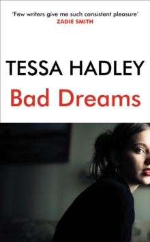 Bad Dreams and Other Stories, Hardback Book