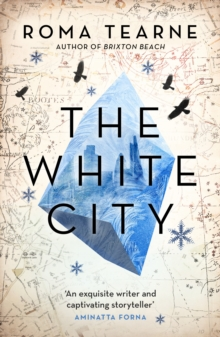 The White City, Hardback Book