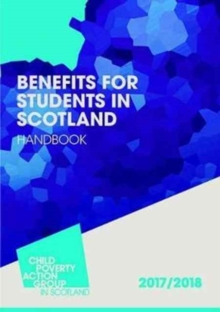 Benefits for Students in Scotland, Paperback Book