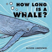 How Long is a Whale?, Paperback / softback Book