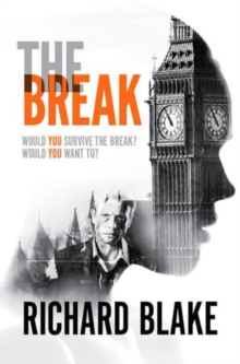 The Break, Paperback Book