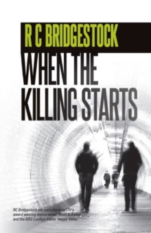 When the Killing Starts, Paperback / softback Book