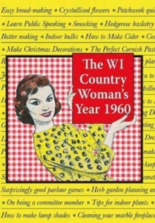 The WI Country Woman's Year, Hardback Book