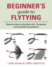 The Beginner's Guide to Flytying, EPUB eBook