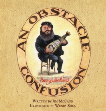 An Obstacle Confusion : The Wonderful World of Barney McKenna, EPUB eBook