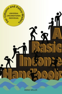 A Basic Income Handbook, Paperback / softback Book