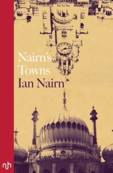 Nairn's Towns, Paperback / softback Book