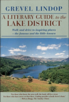 A Literary Guide to the Lake District, Paperback / softback Book