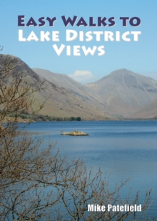 Easy Walks to Lake District Views, Paperback / softback Book