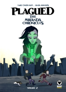 Plagued: The Miranda Chronicles Vol 2, Paperback / softback Book