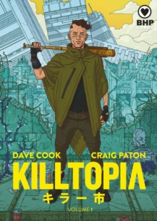 Killtopia, Paperback / softback Book
