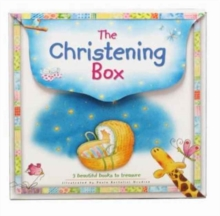 The Christening Box, Hardback Book