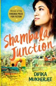 Shambala Junction, Paperback Book