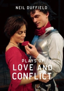 Plays of Love and Conflict, Paperback / softback Book