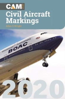 Civil Aircraft Markings 2020, Paperback / softback Book