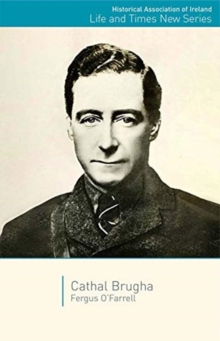 Cathal Brugha, Paperback / softback Book