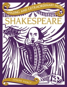 Shakespeare, Hardback Book