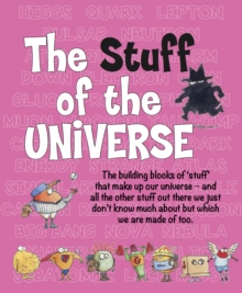 The STUFF of the Universe, PDF Book