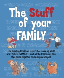 The STUFF of the Family, PDF Book
