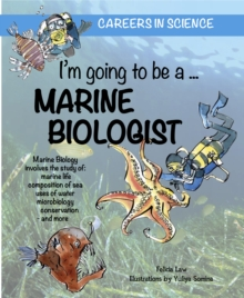 I'm going to be a Marine Biologist, PDF eBook
