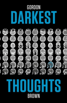 Darkest Thoughts, Paperback / softback Book
