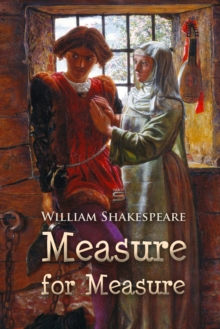 Measure for Measure, EPUB eBook