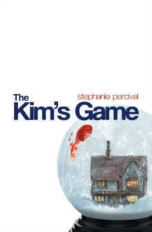 Kim's Game, The, Paperback Book