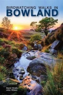 Birdwatching Walks in Bowland, Paperback / softback Book