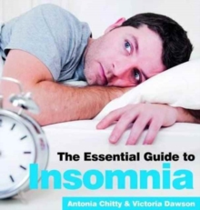 The Essential Guide to Insomnia, Paperback Book