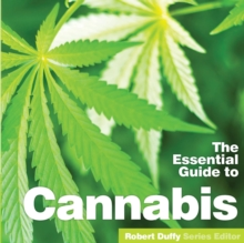 The Essential Guide to Cannabis, Paperback / softback Book
