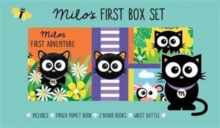 Milo's First Box Set, Mixed media product Book
