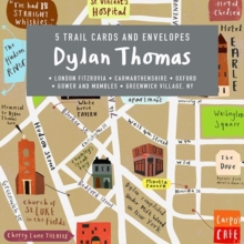 A Dylan Odyssey, Postcard book or pack Book