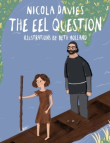 The Eel Question, Hardback Book