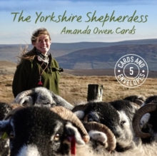 The Yorkshire Shepherdess Card Pack, Cards Book