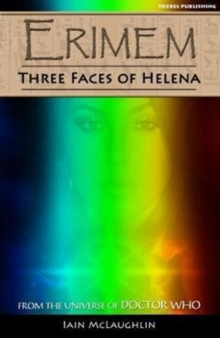 Erimem - Three Faces of Helena, Paperback Book