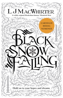Black Snow Falling, Paperback / softback Book