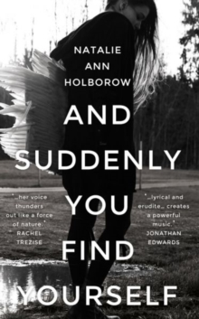 And Suddenly You Find Yourself, Paperback Book