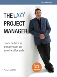 The lazy project manager, second edition, PDF eBook