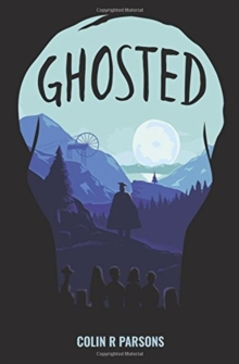 Ghosted, Paperback Book