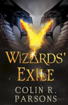 Wizards' Exile, Paperback / softback Book