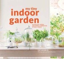 My Tiny Indoor Garden : Houseplant Heroes and Terrific Terrariums in Small Spaces, Hardback Book