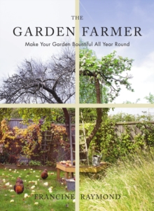 The Garden Farmer, Hardback Book