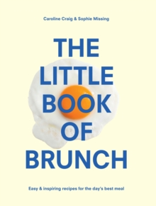 The Little Book of Brunch, Hardback Book