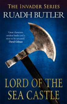 Lord of the Sea Castle, Paperback Book